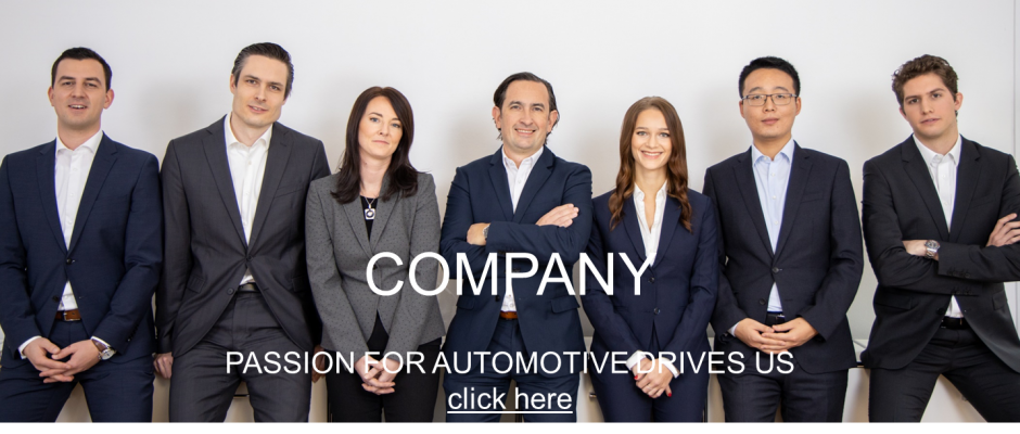 Stahl Automotive Consulting SAC