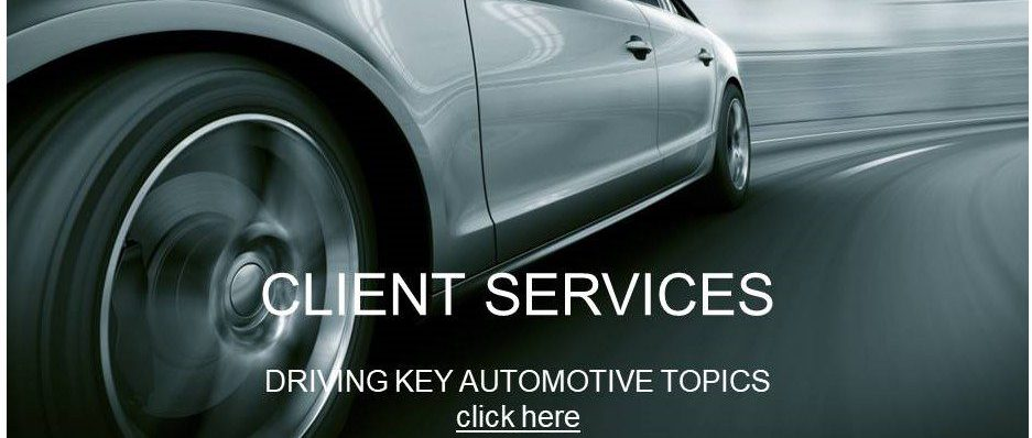 Stahl Automotive Consulting SAC Unternehmensberatung Automotive Deutschland Auto Beratung Beste Berater  Strategy Strategie